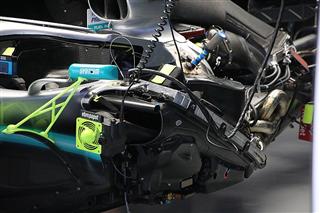 Гран Прі Китаю: останні технічні новинки Ф1, прямо з піт-лейну