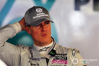 Гамілтон: Не Шумахер зробив Ferrari успішною