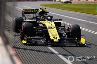 У Renault підвищать потужність мотора тільки в разі достатньої надійності