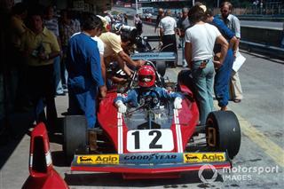 На спомин Нікі Лауди: усі 25 перемог австрійця у Формулі 1
