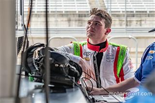 Юніор Red Bull О'Ворд націлився на перехід з IndyCar до Ф1