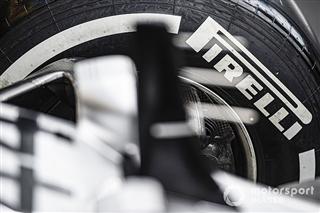Pirelli попрохала команди Ф1 надіслати їй побажання щодо шин 2020-2021 років