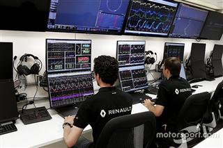 Renault створила новий випробувальний стенд та розширить базу у Вірі