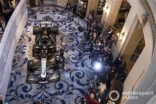 Спонсор Haas заявив, що команда краща за McLaren і Williams «за всіма параметрами»