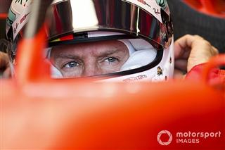 Марко: Феттелю варто піти з Ferrari