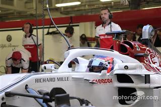 Технічна директива FIA: в тестах Pirelli не можуть брати участь пілоти без досвіду в Ф1