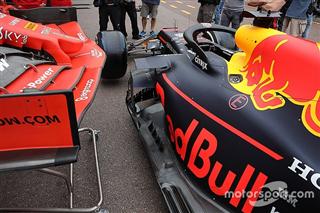 Гран Прі Монако: останні технічні новинки, прямо з піт-лейну