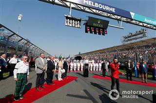 Найкращі моменти Гран Прі Австралії