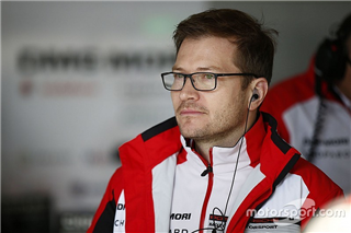 Зайдль приступить до роботи в McLaren у травні