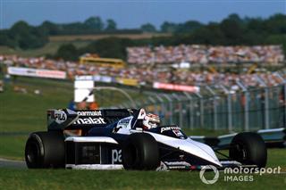 Гран Прі Європи: усі переможці з 1983 року
