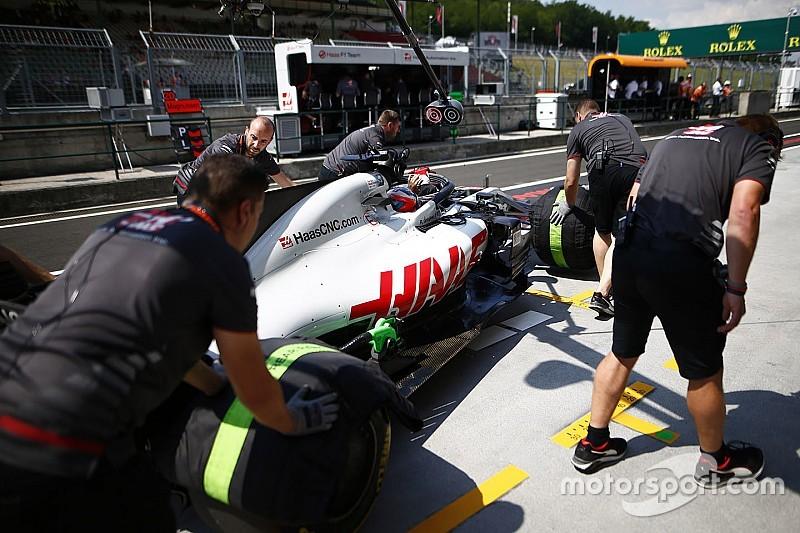 Клієнти Ferrari отримали модернізовані двигуни на Гран Прі Угорщини