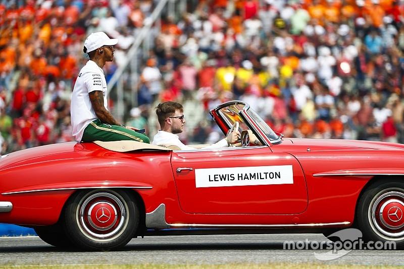 Хемілтон: Мушу вичавити все, щоб перемогти Ferrari