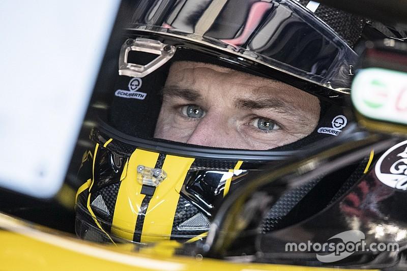 Хюлькенберг відмовився від мрії потрапити до «великої» команди Ф1