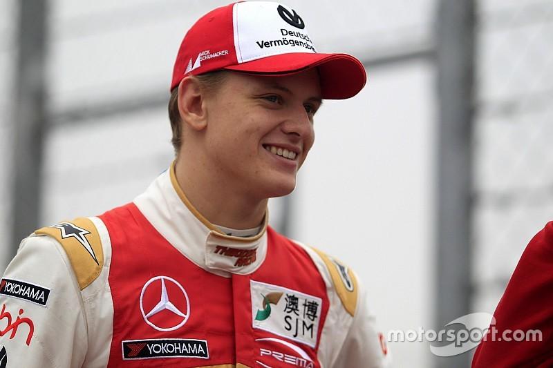 У Ф1 були б ради бачити сина Шумахера на старті