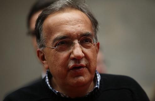 Хвороба змусила Маркіонне піти з посади боса Ferrari і FIAT