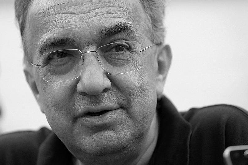 Серджо Маркіонне помер у віці 66 років