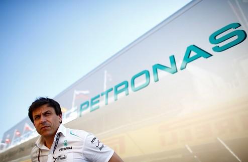 Неужели в этом сезоне у Mercedes появятся реальные соперники?