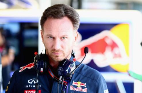 Red Bull не сподобалося рішення Renault по мотору Ріккардо